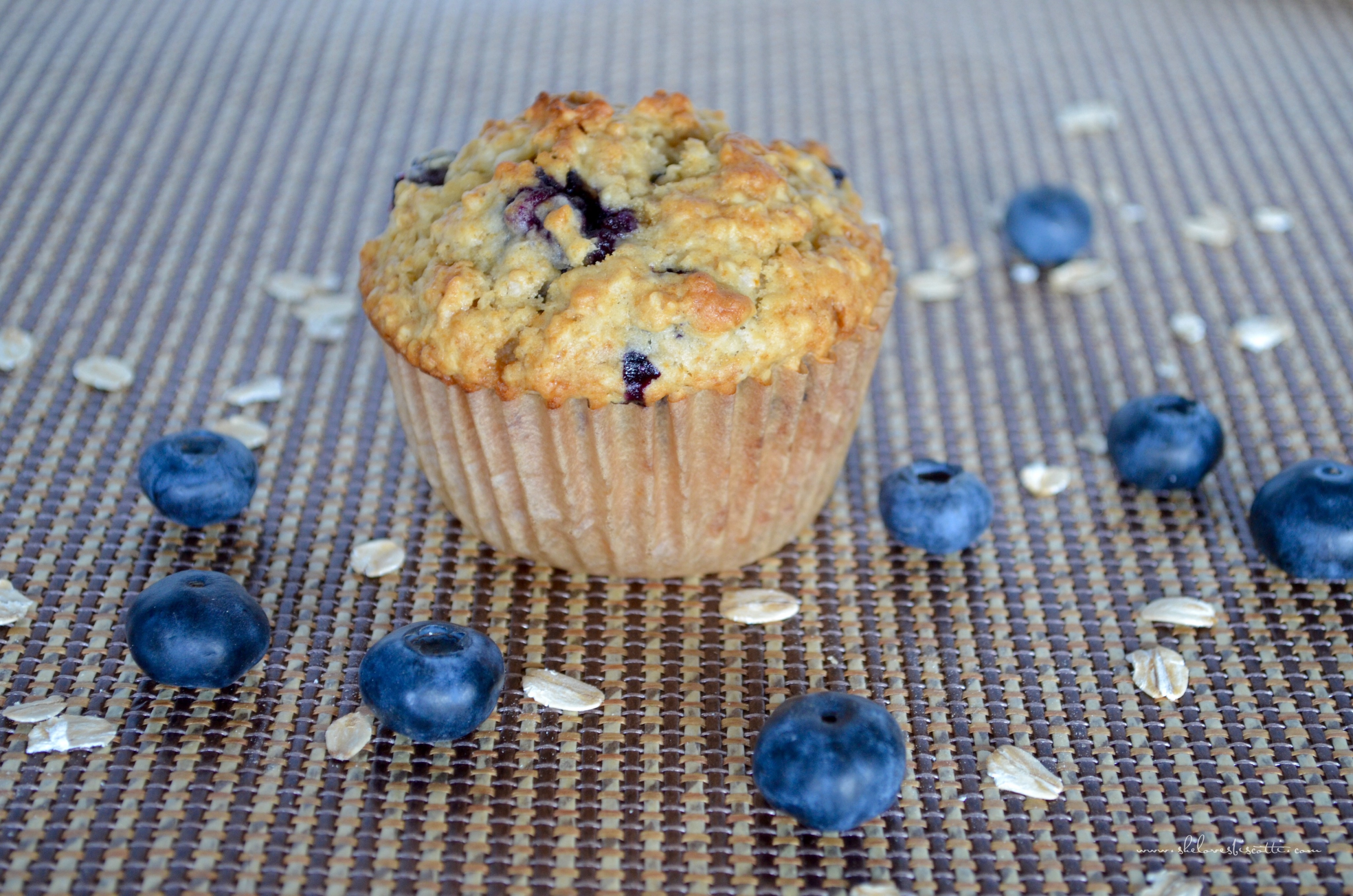 Muffin Recipes - cover