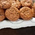 Surprisingly Amazing Date Bran Muffins