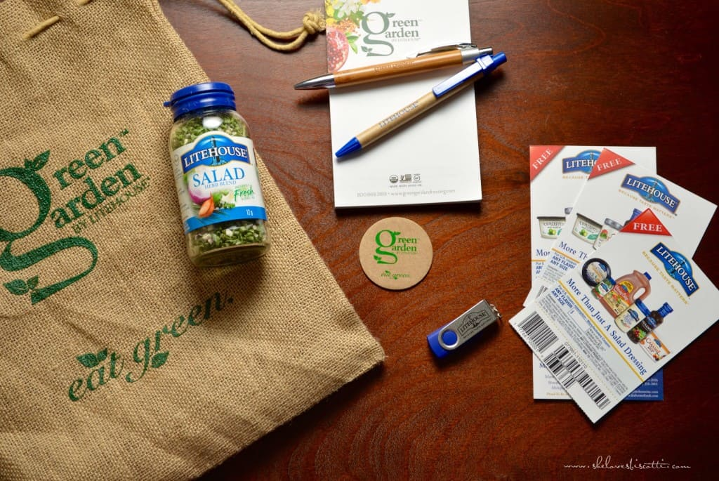 An Evening With Litehouse Foods