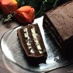Chic Choc Chocolate Cream Cake