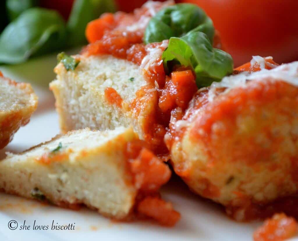 Cacio e Uova Meatless Recipe