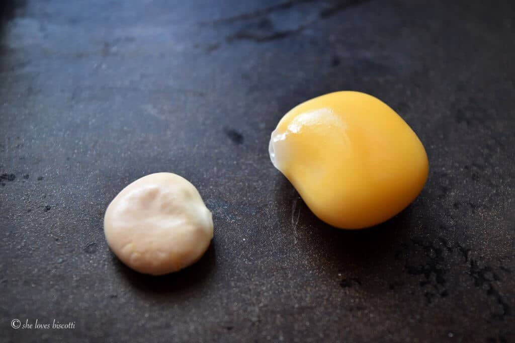 Italian Lupini Beans