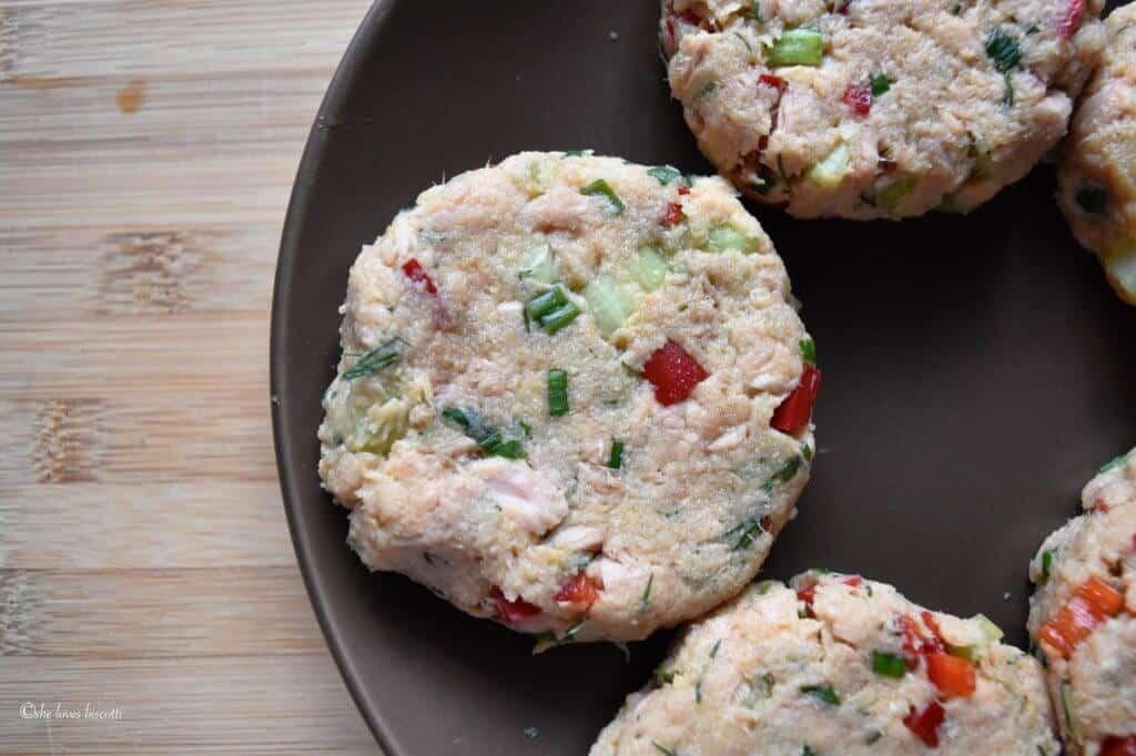 Best No Mayo Tuna Patty Recipe