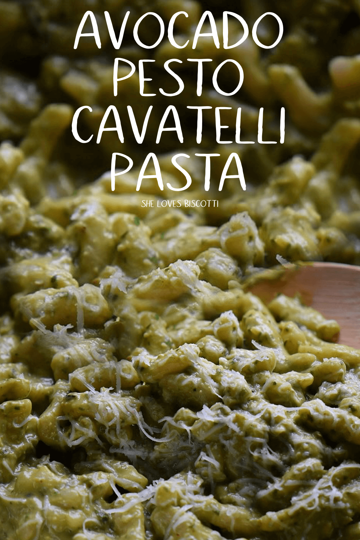 Avocado Pesto Cavatelli Pasta Recipe ||  avocado pesto sauce || avocado pesto pasta || healthy pasta recipe #cavatelli #homemadepasta #vegetarian #healthysauce #meatlessmonday
