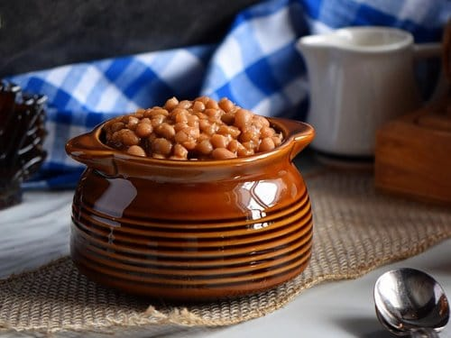 Homemade Quebec Maple Baked Beans She Loves Biscotti