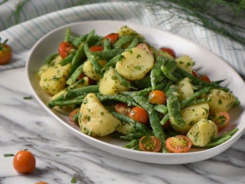Italian Potato Salad Recipe Giada